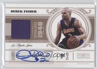 Derek Fisher /49