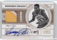 Dominique Wilkins /10