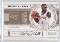Stephen Jackson /10