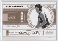 Pete Maravich /10