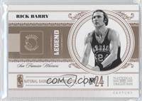 Rick Barry /10