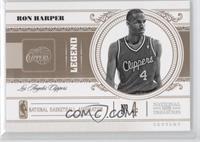 Ron Harper /10