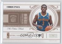 Chris Paul /10