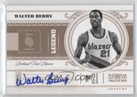 Walter Berry /99