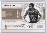 Norm Nixon /99