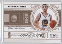 Stephen Curry #91/99