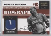 Dwight Howard /10