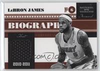 Lebron James /99
