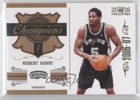 Robert Horry /25