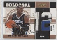 Dwight Howard /10