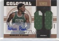 Robert Parish /7