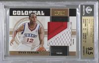 Evan Turner /10 [BGS 9.5 GEM MINT]
