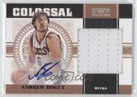 Andrew Bogut /25