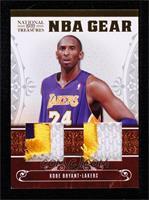 Kobe Bryant [Noted] #/49