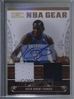 Kevin Durant [Noted] #/5