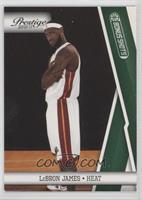 LeBron James /25