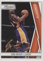 Kobe Bryant #/499