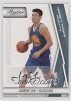 Jeremy Lin #/199