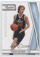 Gordon Hayward /999