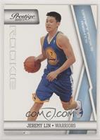 Jeremy Lin [EX to NM] #/999