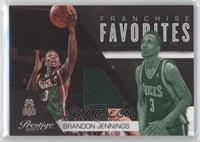 Brandon Jennings /249