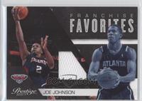 Joe Johnson #/249