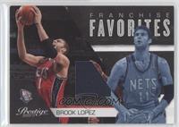 Brook Lopez #/249