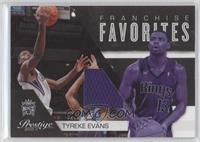 Tyreke Evans /249
