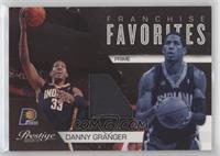 Danny Granger /49