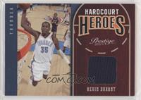 Kevin Durant #/50