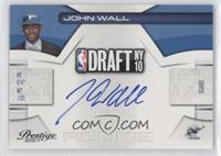 John Wall #/283