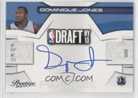 Dominique Jones #/299