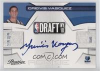 Greivis Vasquez /299