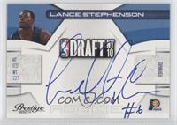 Lance Stephenson /299