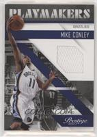 Mike Conley #/100