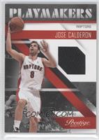 Jose Calderon /249