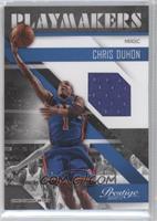 Chris Duhon /249
