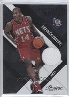 Derrick Favors /25