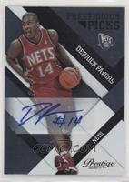 Derrick Favors #/249