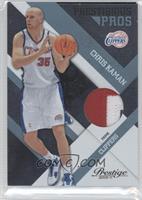 Chris Kaman /25