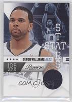 Deron Williams /249