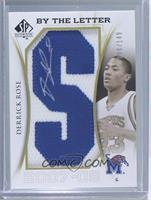 Derrick Rose /149