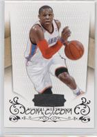 Russell Westbrook #/399