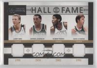 Larry Bird, Dennis Johnson, Robert Parish, Dave Cowens /50