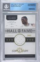 David Robinson /50 [BGS AUTHENTIC]