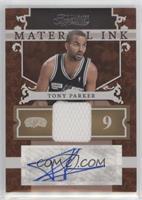 Tony Parker #/99