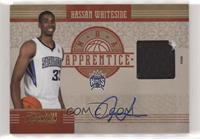 Hassan Whiteside [Noted] #/10