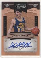 John Stockton [EXtoNM] #/25