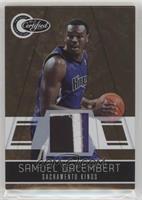 Samuel Dalembert /25