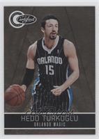 Hedo Turkoglu /25